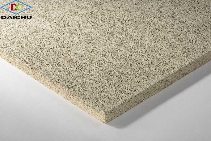Tấm sợi gỗ tiêu âm HERADESIGN Superfine