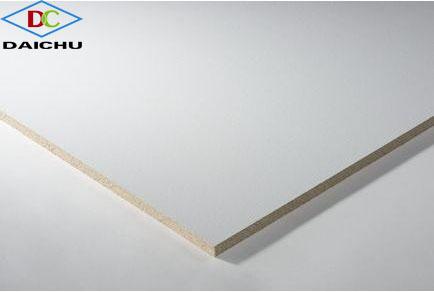 Tấm trần sợi khoáng THERMATEX Thermaclean S vuông cạnh SK