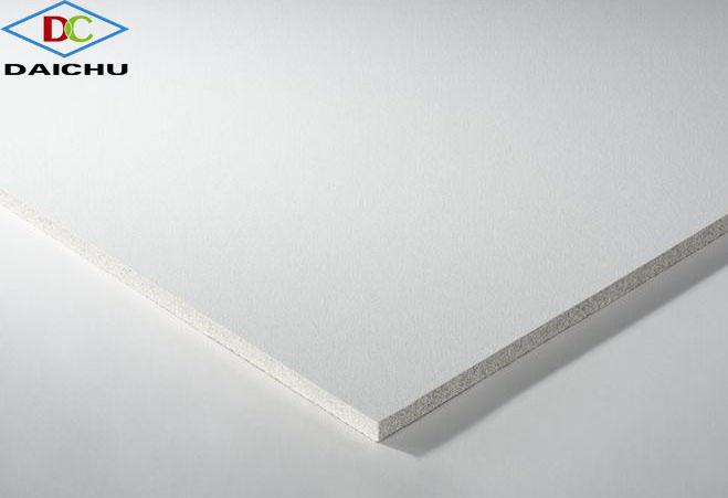 Tấm trần sợi khoáng THERMATEX Thermofon vuông cạnh SK