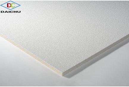 Tấm trần sợi khoáng Fine Stratos