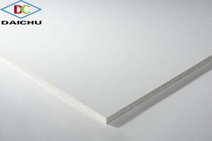 Tấm trần sợi khoáng Thermofon Hygena