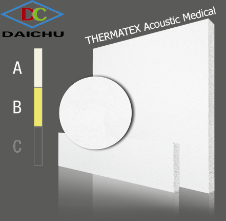 THERMATEX ® Acoustic Medical
