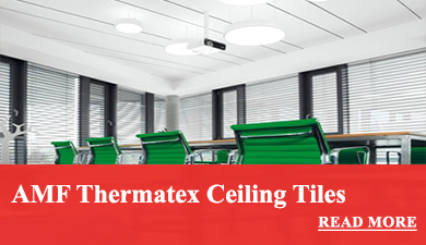 VENTATEC combines the highest quality with flexibility in construction ... As a full system manufacturer, we provide both ceiling tiles and supporting grid