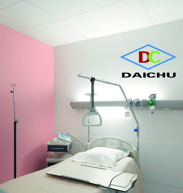 Bệnh viện St. Angers, Pháp